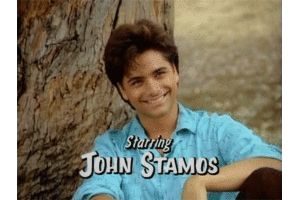 It all started when you saw this on your television
