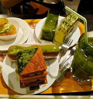 Aki boulangerie * Paris 2ème rue sainte anne