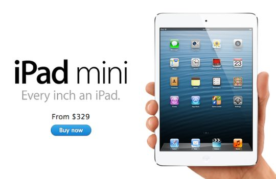 The iPad Mini is now available to purchase from Apple, still undecided?  Read this first...