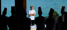 Can't wait to welcome Gordon Ramsay again at Forte Village Resort in Sardinia this summer.