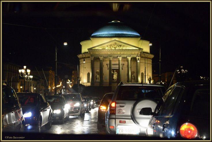 La Gran Madre.... #Torino