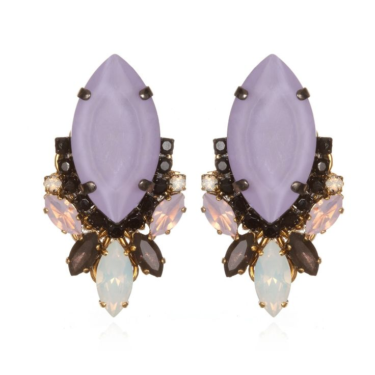 239 best Ear Candy images on Pinterest | Earrings, Curls and Ears