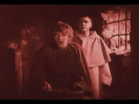 Häxan, (English titles: Haxan, The Witches or Witchcraft Through The Ages) is a 1922 Swedish/Danish silent horror film written and directed by Benjamin Chris...