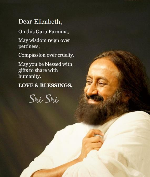 Guru Purnima begins a new year for a seeker. With you, always.