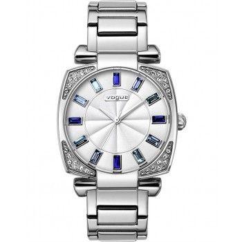 VOGUE Hollywood Crystals Stainless Steel Bracelet 70298.1