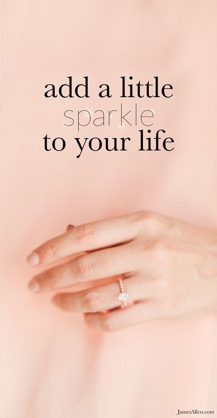 Bostonjeweler goldquestjewelers magic engagement quotes