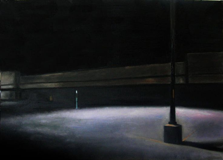Borders Levittown, Matthew Hickey