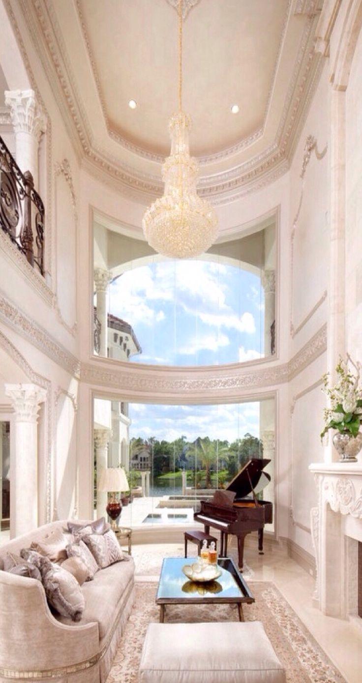 Luxury Mansions - wonderful Rooms⭐️