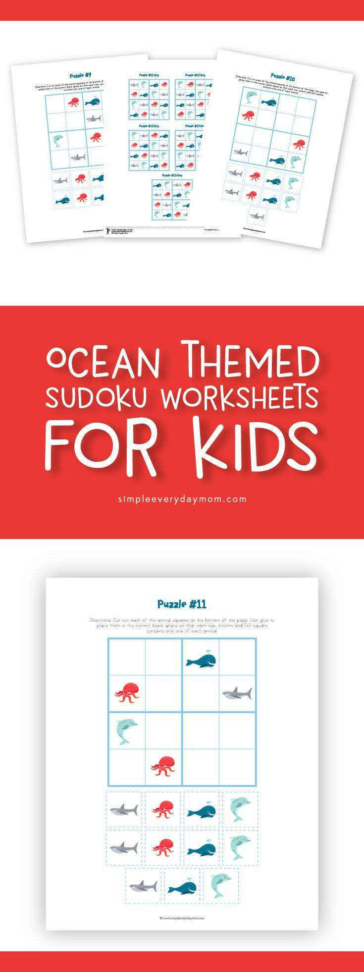 the 25 best printable puzzles for kids ideas on pinterest what