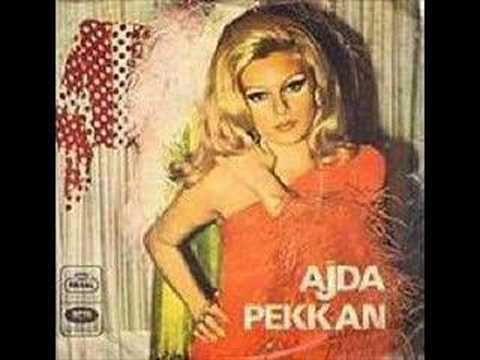 Ajda Pekkan - Boş Sokak (1968)
