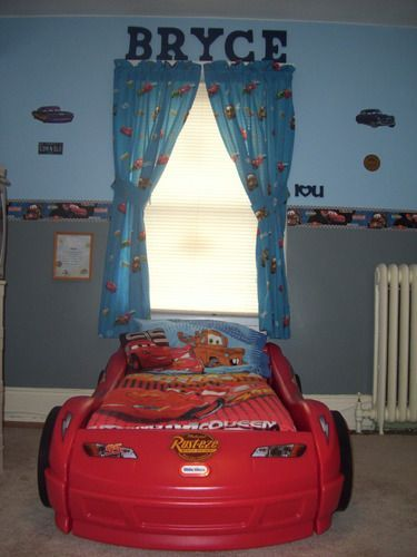 19 Best Tikes Bed Images On Pinterest 3 4 Beds Child