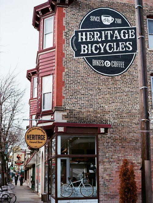 alphebetical:  themindscanvas:  Chicago: Heritage General Store - Laura Dart  (via TumbleOn )