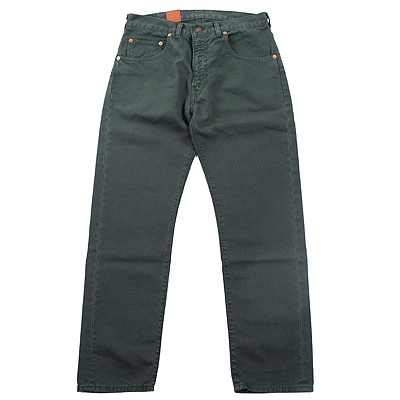 Levi 519® Bedford Pants-new colorway-faded black/grey