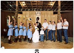 13 best Western Theme Wedding Ideas images on Pinterest | Western ...