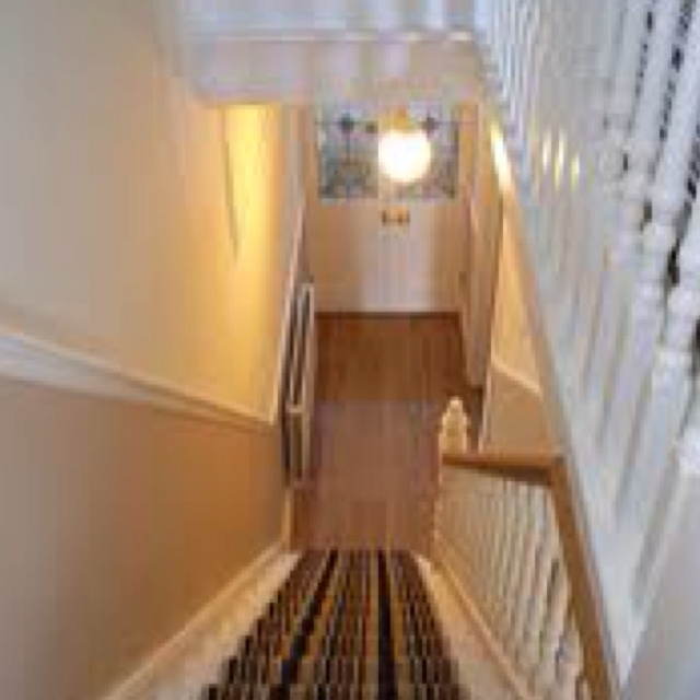 Hallway Ideas Designs And Inspiration: 60 Best Hall Stairs & Landing Ideas Images On Pinterest