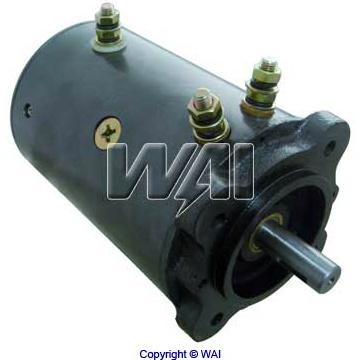 NEW WINCH MOTOR 10754N 16-510 16-700 46-2097 46-2286 MBJ4208 MBJ4406 OBB Starters and Alternators