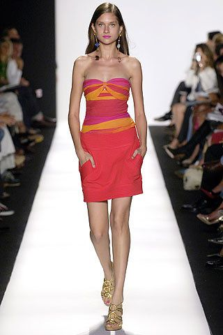 clothing with hearts Diane von Furstenberg Spring   Ready to Wear Collection Photos  Vogue