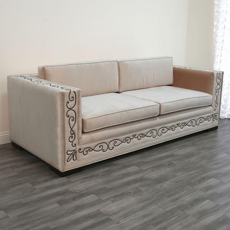 Filigree Sofa (New!)