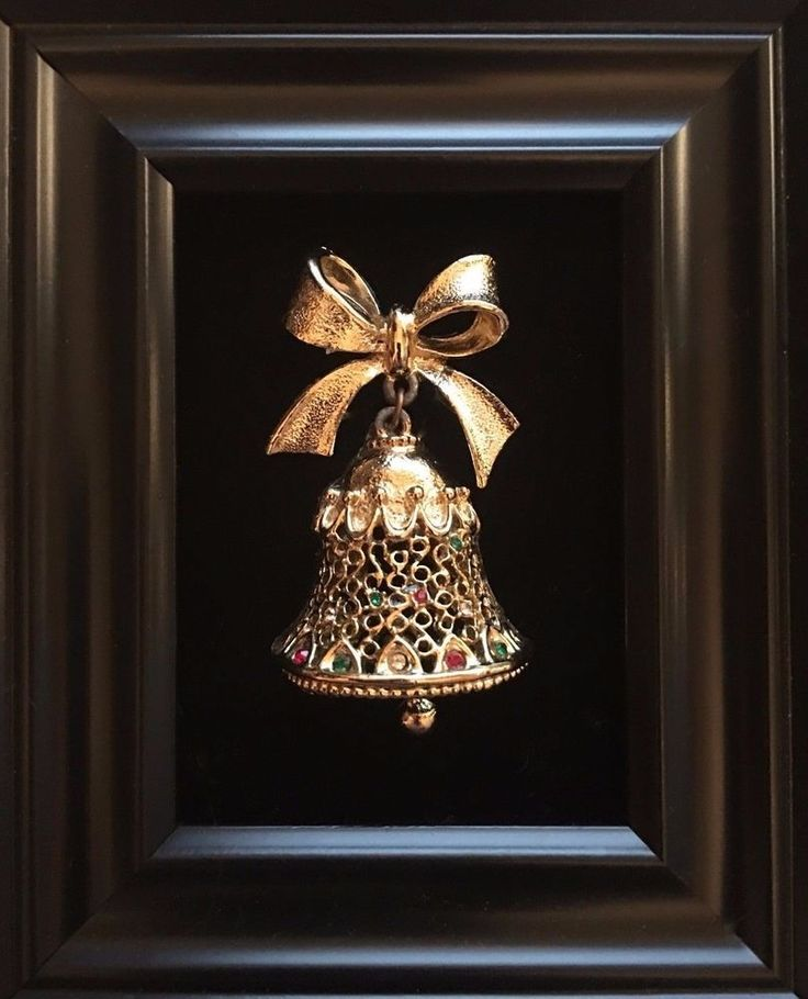 39 best vintage jewelry framed art christmas more images on