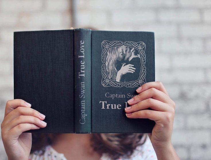 True Love - The Book