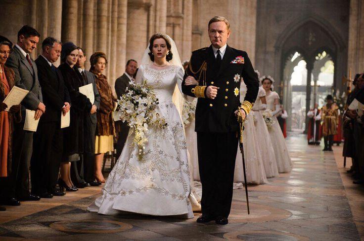 Netflix: The Crown