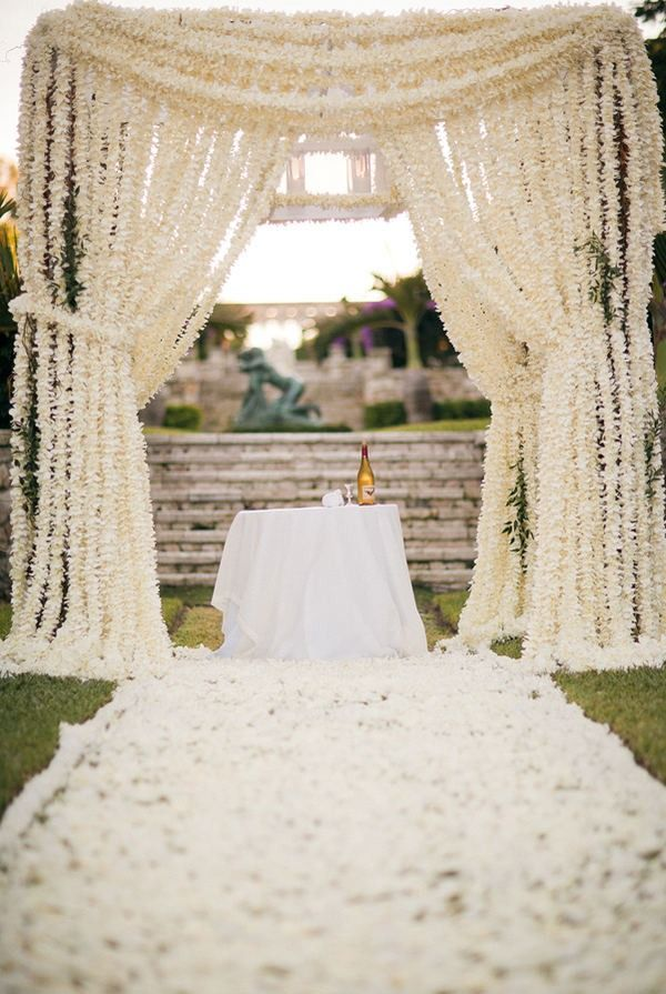 35 best wedding stage and mandap images on pinterest indian bridal bahamas wedding by james christianson photographer junglespirit Image collections