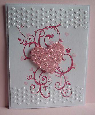246 best anniversary love images on pinterest amor aniversary stampin up handmade greeting card love valentines day wedding anniversary py lot m4hsunfo