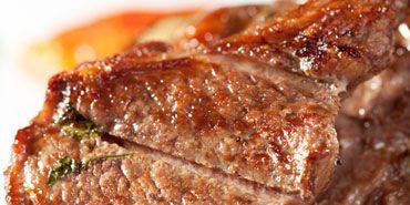 Kentucky Mutton Barbecue Marinade   CHEFS Catalog - MasterCook