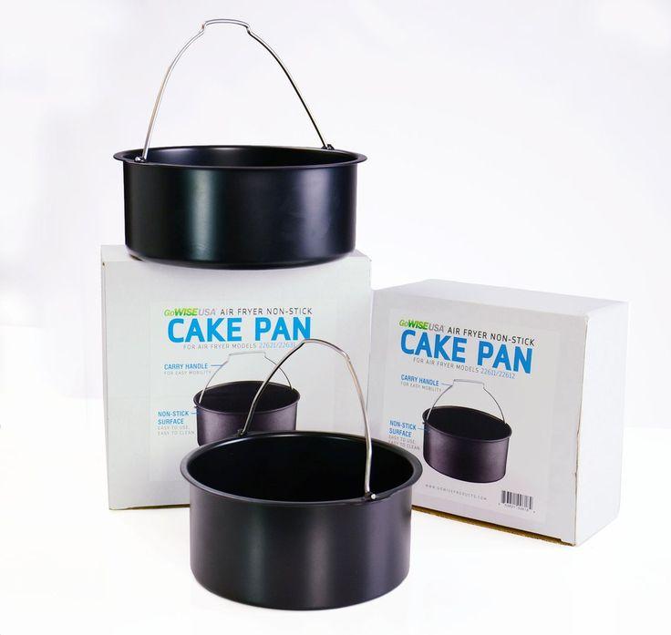 Air Fryer Non-Stick Baking Cake Pan