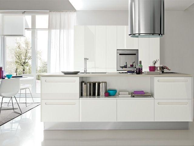 Oltre 1000 idee su cappe aspiranti cucina su pinterest - Cappe aspiranti cucina ...