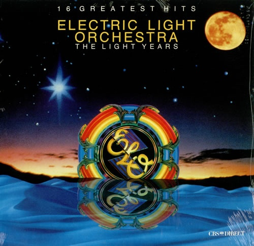 154 Best Images About Elo On Pinterest Face The Music