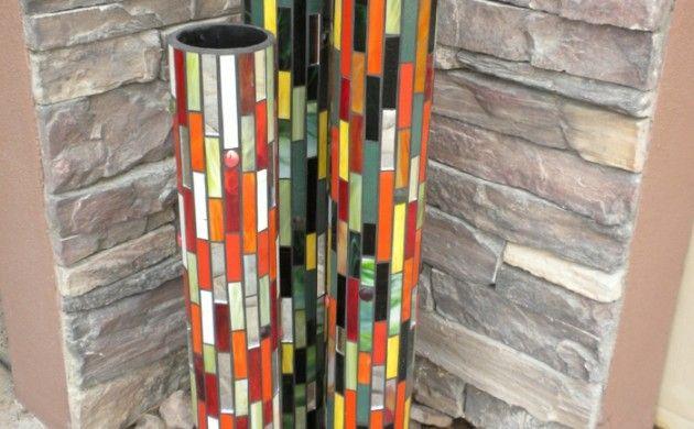 die besten 25 mosaik selber machen ideen auf pinterest. Black Bedroom Furniture Sets. Home Design Ideas