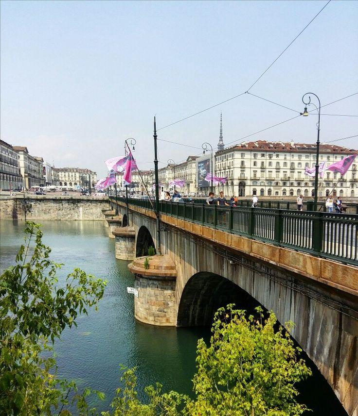 Torino - Piazza Vittorio