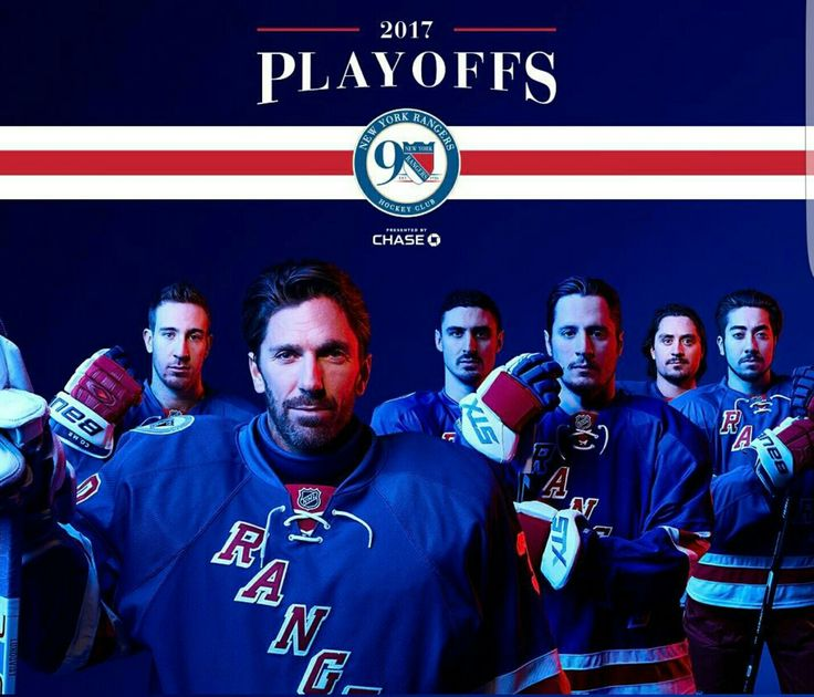 Here we come, baby! NEW YORK RANGERS' PLAYOFF HOCKEY, 2017!!!!! ❤