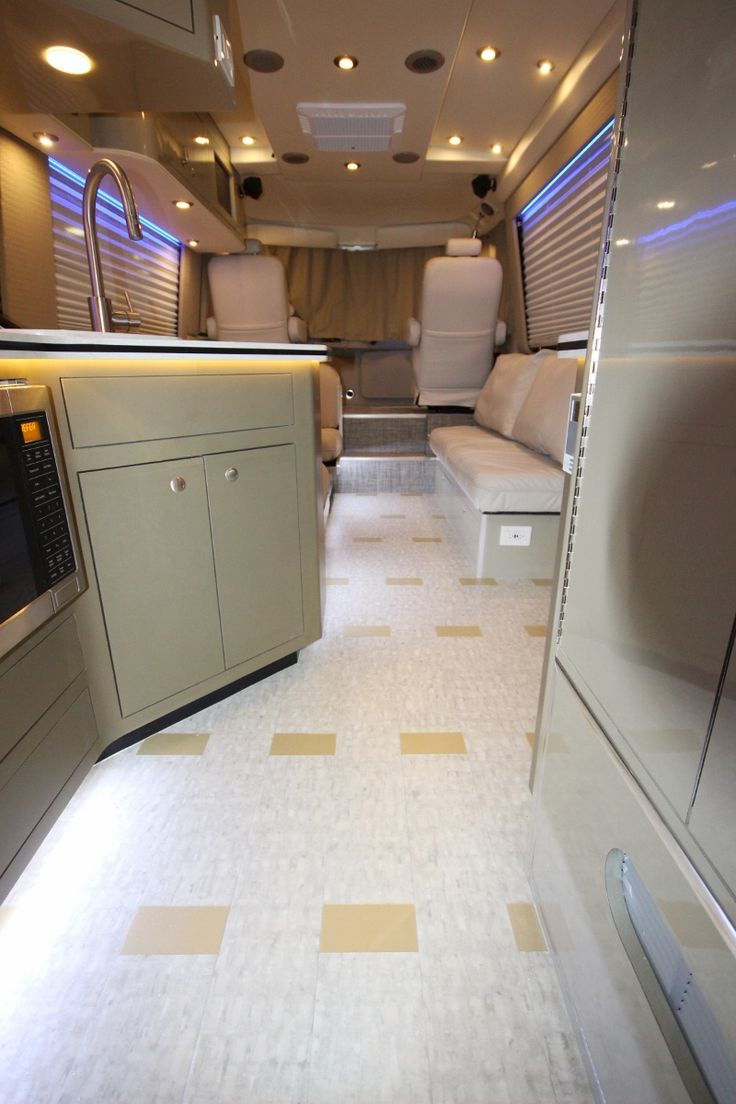 25 Best Ideas About Motorhome Interior On Pinterest Camper Interior Camper Interior Design