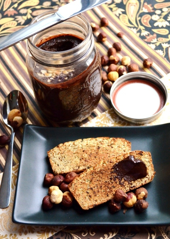 Recipe: Nutella. Revamped   live.love.obsess.