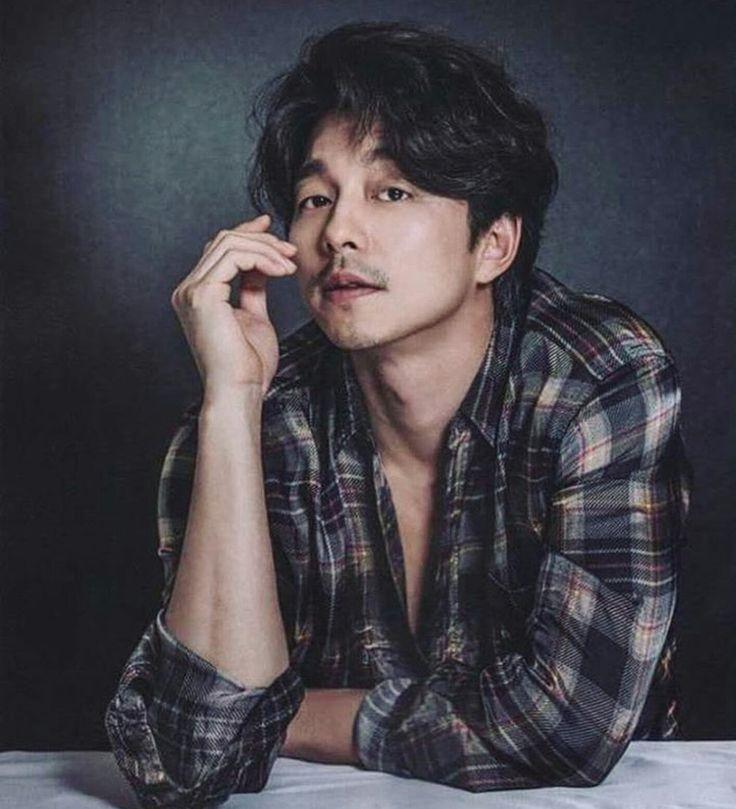 The 10 Most Handsome Korean Actors | ReelRundown