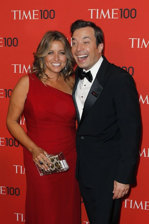 Nancy Juvonen Fallon, Husband Jimmy Have Baby Through Surrogate! 'Late Night' Show Host Posts PICTURES on Twitter! [SEE NOW]    http://www.beautyworldnews.com/articles/5171/20130810/nancy-juvonen-fallon-husband-jimmy-baby-through-surrogate-late-night-show-host-posts-pictures-twitter-see-now.htm