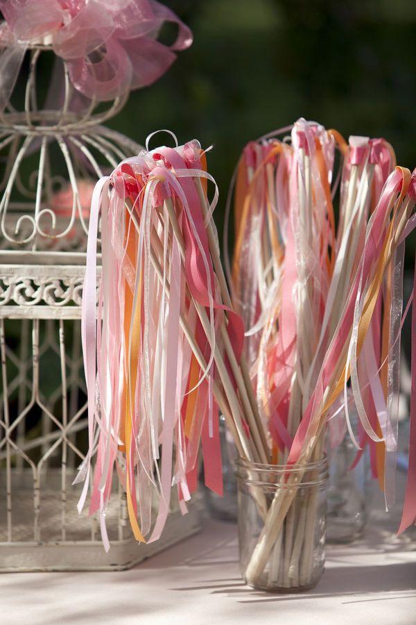 sedona wedding by cameron kelly studio wedding wandswedding ribbonswedding