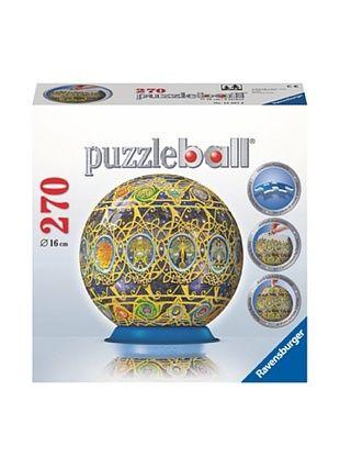 31% OFF Ravensburger Zodiac 270 Piece Puzzle Ball