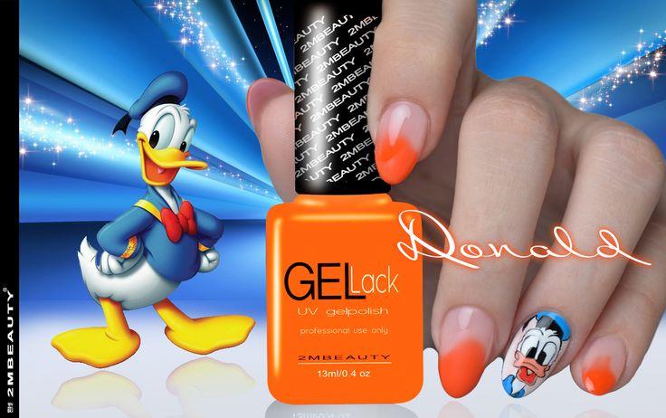 temperature sensiteve gels for nails