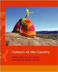Maybe this year? Beanie festival, Alice Springs.