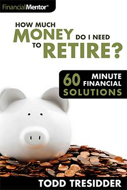 One Minute Retirement Plan: A Simple 8-Step Process For Those Who Want Retirement Planning Made Easy.
