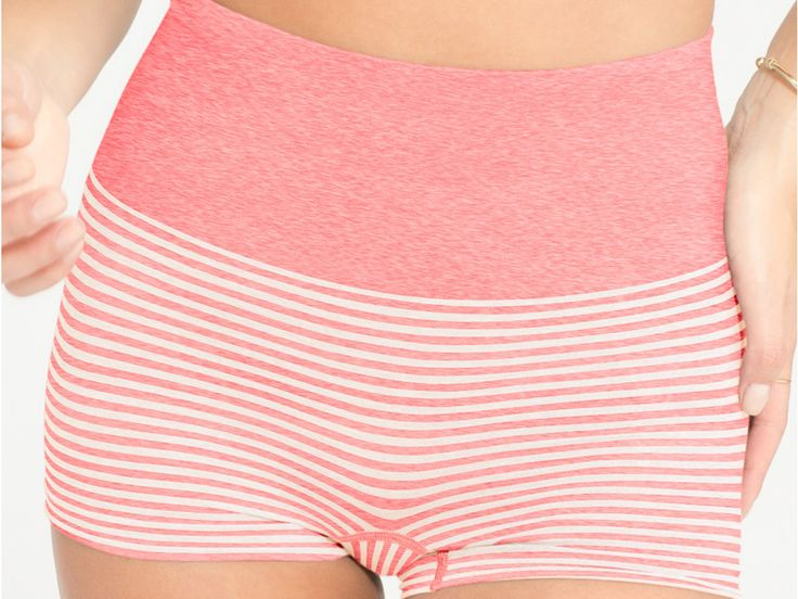 The Brave New World of Postpartum Underwear - Well Rounded NY