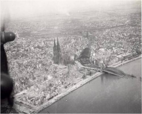 16 best historia images on pinterest world war two for Koln ww2