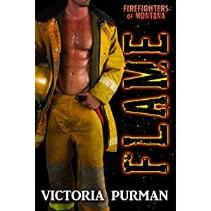 #Book Review of #Flame from #ReadersFavorite - https://readersfavorite.com/book-review/flame  Reviewed by Rosie Malezer for Readers' Favorite  Flame is the fifth book in the Firefighters of Montana series, written by Victoria Purman. It had been ten years since Cady Adams had drunkenly thrown herself at her high school crush, Dex McCoy. Not wanting to start college as a virgin, Cady had wanted Dex to be her first; he had instead rejected her, unwilling to take advant...