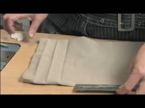 The 25 best hem pants ideas on pinterest hem jeans hemming how to hem pants video 5 measuring hem seams for hemming pants youtube ccuart Image collections
