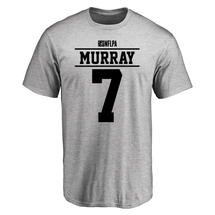 Patrick Murray Player Issued T-Shirt - Ash