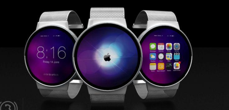 Apple iWatch Bilder zeigen iHealth Konzept der Superlative! - http://apfeleimer.de/2014/04/apple-iwatch-bilder-zeigen-ihealth-konzept-der-superlative -                 Klassische Apple Armbanduhr oder Fitness-Armband – über das Design der Apple iWatch wird weiter fleissig gemutmaßt. Das aktuelle iWatch Konzept geht erneut von einer runden Apple Uhr fürs Handgelenk im klassischen Stil aus, bringt jedoch ebenfalls mit iHealth die iOS 8 He...