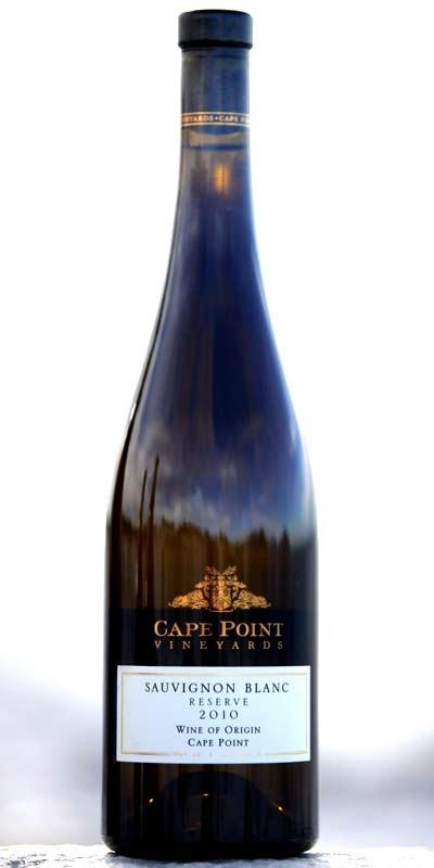 Cape Point Vineyard Wine